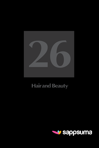 26 Hair and Beauty