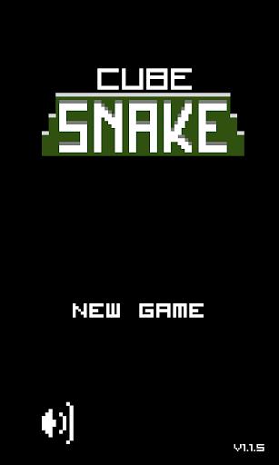 Cube Snake Donation