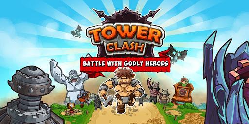 Tower Clash TD 策略 App-愛順發玩APP