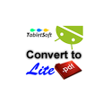 Convert To PDF Lite Version icon