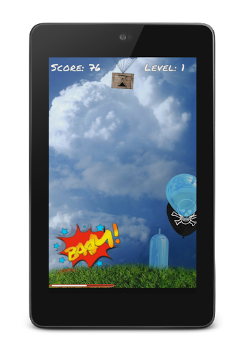 【免費休閒App】Pop the Balloon Game HD Free-APP點子