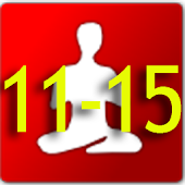 Learn to Meditate 11-15