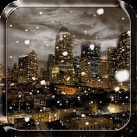 Snowfall Live Wallpaper 5.5
