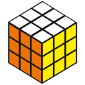 Magic Cube Solver icon