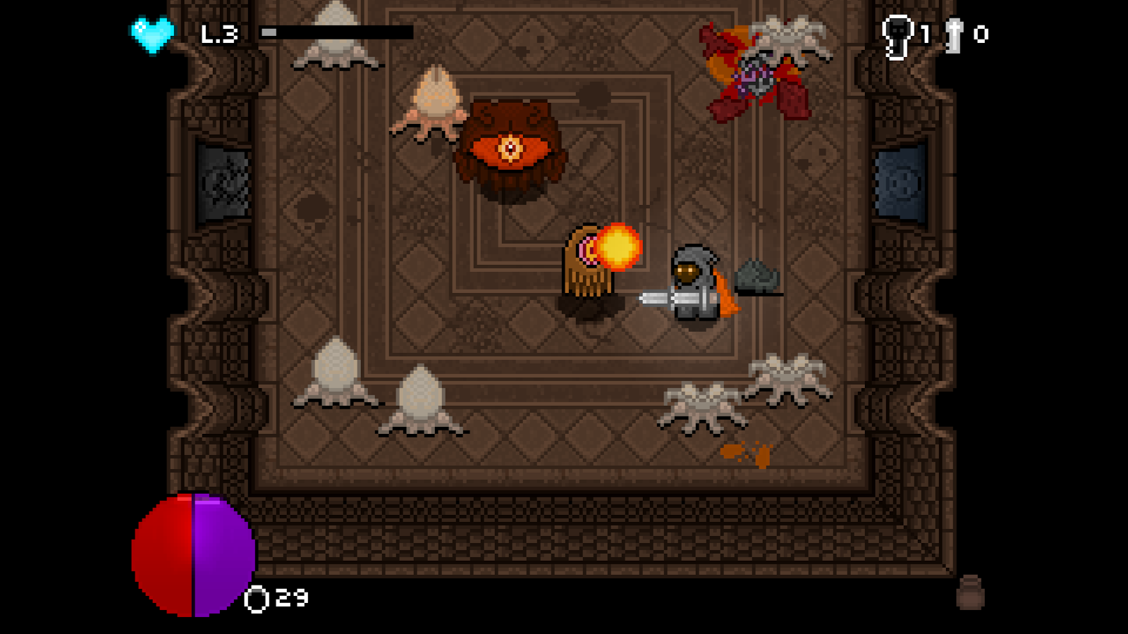 bit Dungeon II- screenshot