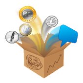Trollbox - Bitcoin / Litecoin