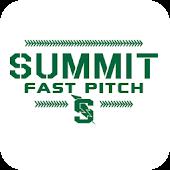 Summit High Softball