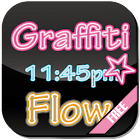 [Gratuit]GraffitiFlow!LiveWall icon