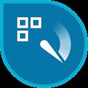 Optiscan QR Speed Test icon