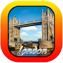 London Tourism Guide icon