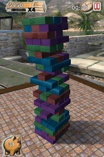 Jenga Free Screenshot