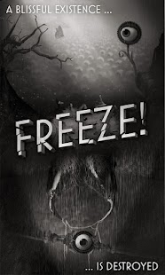 Freeze!- screenshot thumbnail