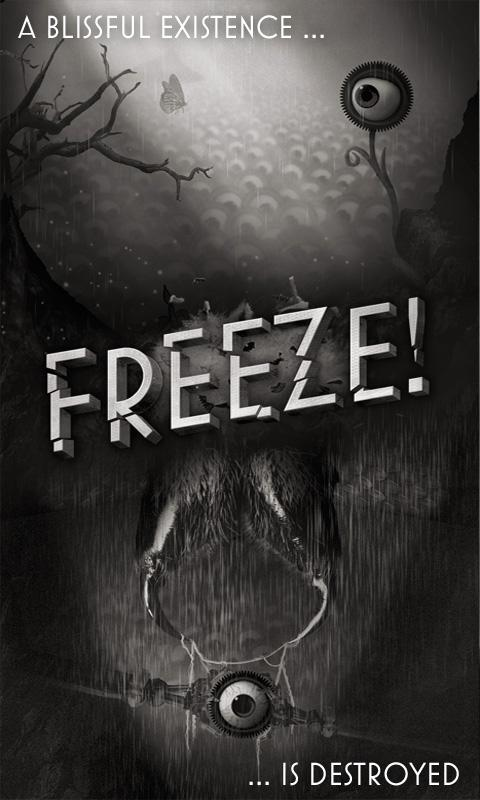 Freeze! - screenshot