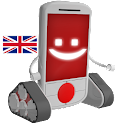 Android UK logo