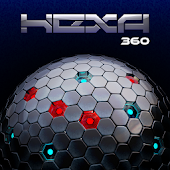 Star Tron : Hexa 360