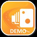 SpeedCam Detector FREE logo