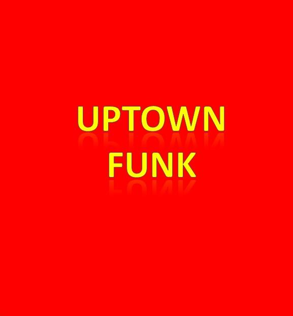 Uptown funk android apps on google play