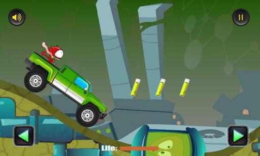 超级卡车运输app - APP試玩 - 傳說中的挨踢部門