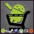 Best App Sale icon