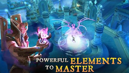 Dungeon Hunter 5 5 1.2.0n screenshot 15276