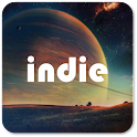 Indie Live Wallpaper icon