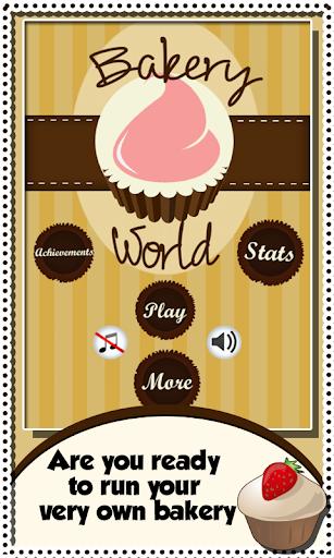 Bakery World