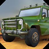 UAZ: Offroad SUVs 4x4