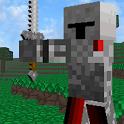 Block Warfare: Medieval (FREE) icon
