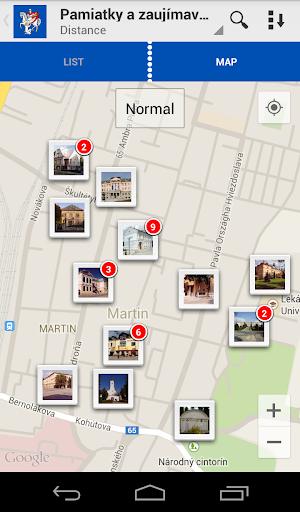 【免費旅遊App】eMartin-APP點子