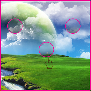 Find differences in Fantasy 解謎 App Store-癮科技App