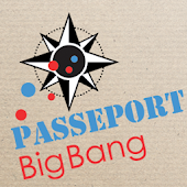 Passeport Big Bang / CERN