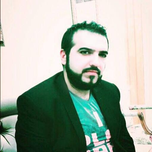 حيدر بغداد