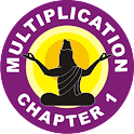 VEDIC MATHS MULTIPLICATION ALL icon