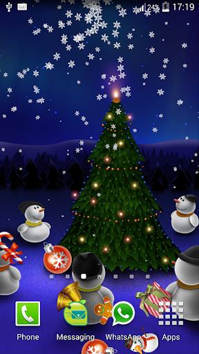 Fondo Pantalla Navidad