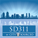 SD311 by CitySourced icon