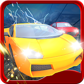 Thunder  fast Car Racing