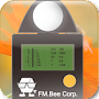 beeCam Light Meter APK icon