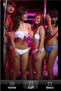 Spankys Pattaya - screenshot thumbnail