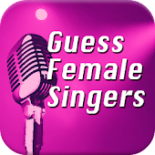 Best Female Singers Quiz