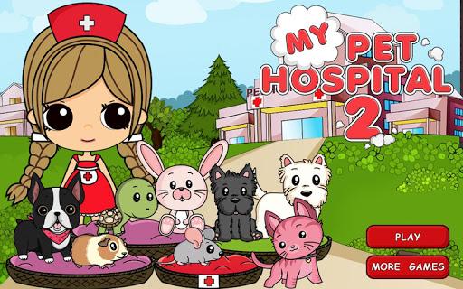 My Pet Hospital