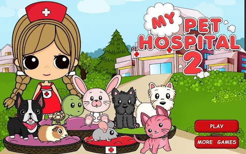My Pet Hospital- screenshot thumbnail