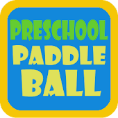 Preschool Paddle Ball Free