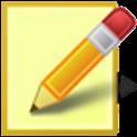 AnyWrite Wiki Style Memo icon