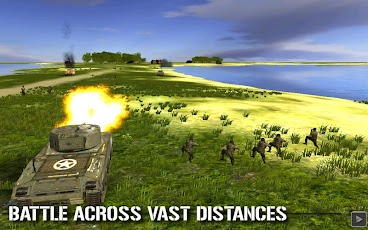 Combat Missions: Touch