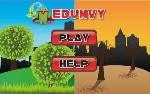 Edunvi : Edukasi Lingkungan