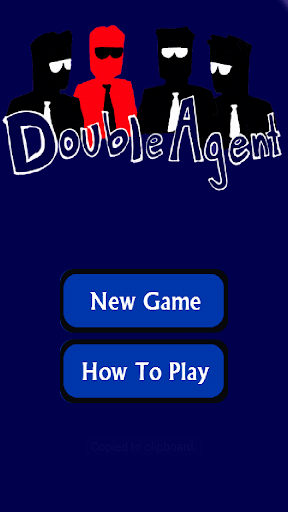 Double Agent Paid