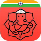 A Ganesh Chaturthi Celebration icon