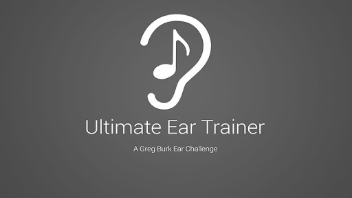Ultimate Ear Trainer