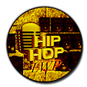 3D Hip Hop LWP - Gold Edition! icon