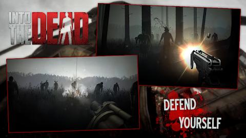 Into the Dead Screenshot 28